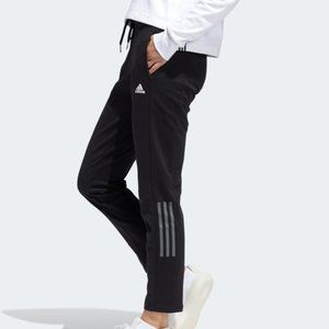 Adidas Game and Go Black Jogger Track Pants